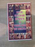 ICOANE FACATOARE DE MINUNI SI VINDECATORI DIN ROMANIA , 1997