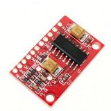 Modul mini amplificator PAM8403 in Clasa D Stereo 3 W (p.037)
