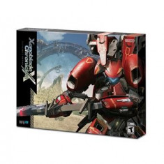 Xenoblade Chronicles X Limited Edition Nintendo Wii U