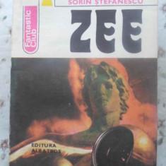ZEE - SORIN STEFANESCU