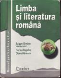 Limba romana_manual pentru clasa a  10-a_colectiv * 30