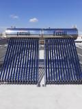 Panouri solare apa calda, Ferroli