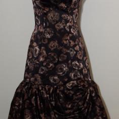 Rochie imprimeu floral Balestra