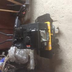 Motosapa Texas TX601