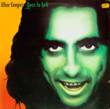 Alice Cooper  – Goes To Hell, VINIL, Wea