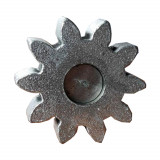 Pinion si ax motor betoniera Hardmix