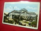Ilustrata clasica Turnu Severin - Casele Aurel ,inc.sec.XX Ed.Maier si Stern