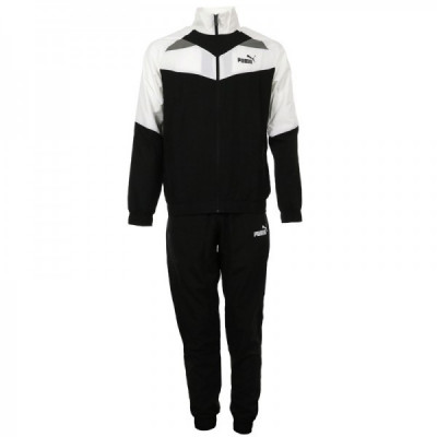 TRENING PUMA ICONIC WOVEN SUIT CL foto
