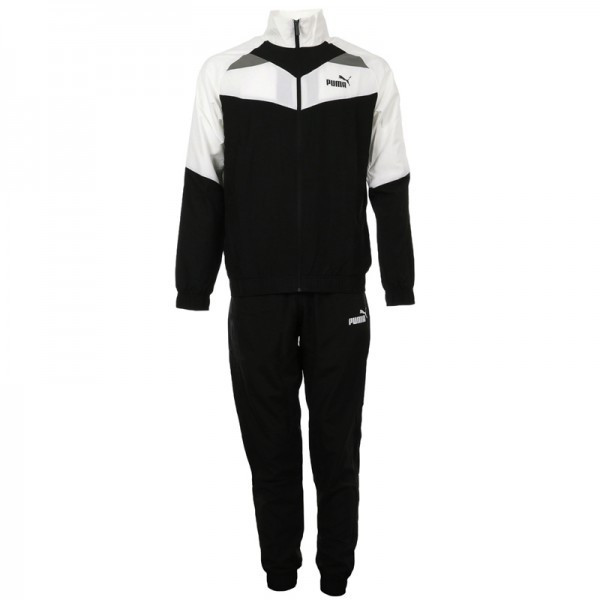 TRENING PUMA ICONIC WOVEN SUIT CL