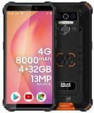 Telefon mobil iHunt TITAN P8000 PRO 2021, Procesor MediaTek 6761D 1.8 GHz, Quad-Core, Ecran IPS 5.5inch, 4 GB RAM, 32 GB ROM, 4G, Android, Dual SIM (N