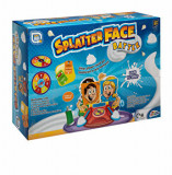 Joc Batalia Splatter Face, Grafix