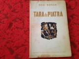 GEO BOGZA TARA DE PIATRA PRINCEPS RF18/1