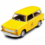Cumpara ieftin Macheta Auto Trabant 601 Universal 1:43