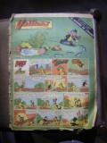 REVISTA VAILLANT - NR. 602/1956