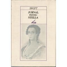 Jurnal pentru Stella - Jonathan Swift