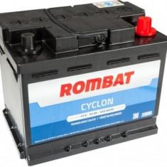 Baterie auto Rombat Cyclon 55Ah 450A 5554720045