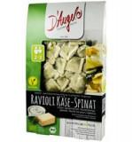 Paste Fainoase Ravioli cu Branza si Spanac Bio 250 grame D'Angelo Pasta Cod: BG235728
