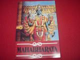 MAHABHARATA.  MAREA  EPOPEE  INDIANA   ( stare foarte buna, foarte rara )  *