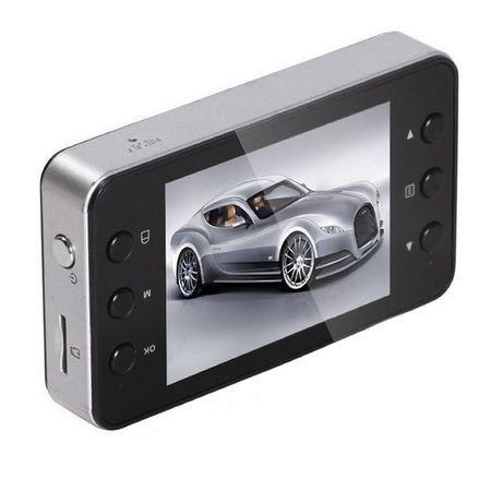 Camera auto BlackBox full HD, maxim 32 GB