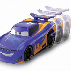 Masinuta Disney Cars 3 cu functii Daniel Swervez
