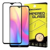 Folie Sticla Xiami Redmi 8A Wozinsky 5D Full Glue Neagru