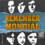 Mondial - Remember (CD - Electrecord - M)