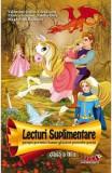 Lecturi suplimentare - Clasa 3 - Valentina Stefan-Caradeanu