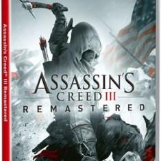 Assassins Creed 3 Remastered - Nintendo Switch