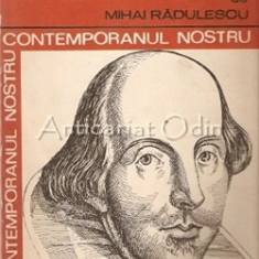 Shakespeare. Un Psiholog Modern - Mihai Radulescu