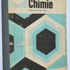 Chimie - Manual pentru clasa a XII-a 1988