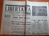 Ziarul libertatea 17-18 noiembrie 1990-art celebrarea revolutiei antitotalitare