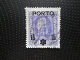 ROMANIA POCUTIA CMT.1919
