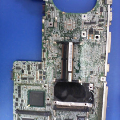 Placa de baza functionala HP Omnibook 6100