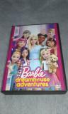 Barbie: Aventuri în casa de vis ( Barbie Dreamhouse Adventures )