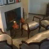 Mobila veche salon