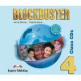 Audio CD, Blockbuster 4. Set 4 CD-uri