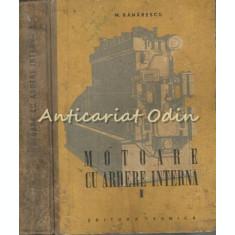 Motoare Cu Ardere Interna I - Prof. Ing. Banarescu Marin