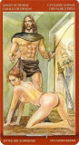 Carti Tarot Sexual Magic/Erotice-FORMAT MARE,ORIG-citire cuplu-SIGILAT-LIVR IMD