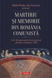 Martiriu si memorie din Romania comunista | Radu Preda, Ion Vicovan