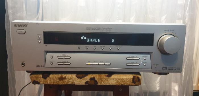 Amplificator Audio Statie Audio Amplituner Sony STR-DE495