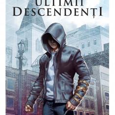 Assassin's Creed. Ultimii descendenti | Matthew J. Kirby