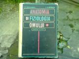 ANATOMIA SI FIZIOLOGIA OMULUI - I.C. VOICULESCU