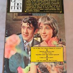 Revista Cinema nr 2 1975