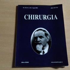 CHIRURGIAVOL100--IRINEL POPESCU SI ALTII
