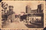 A496 Carte postala prizonier razboi Italia Timisoara Primul Razboi Mondial, Printata, Europa