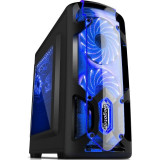 GARANTIE! PC Gaming i5 3350P 8GB DDR3 120GB SSD HDD 500GB GT 640 2GB 128-bit, Intel Core i5, 8 Gb, 500-999 GB