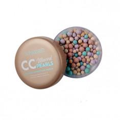 Perlute Corectoare Sunkissed CC Mineral Pearls 45 gr