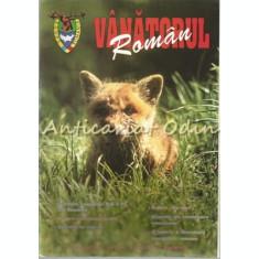 Vanatorul Roman Nr. 6/ Iunie 2002 - AGVPS Romania