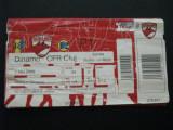 Dinamo Bucuresti-CFR Cluj  (2 mai 2009)