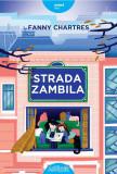 Strada Zambila | Fanny Chartres